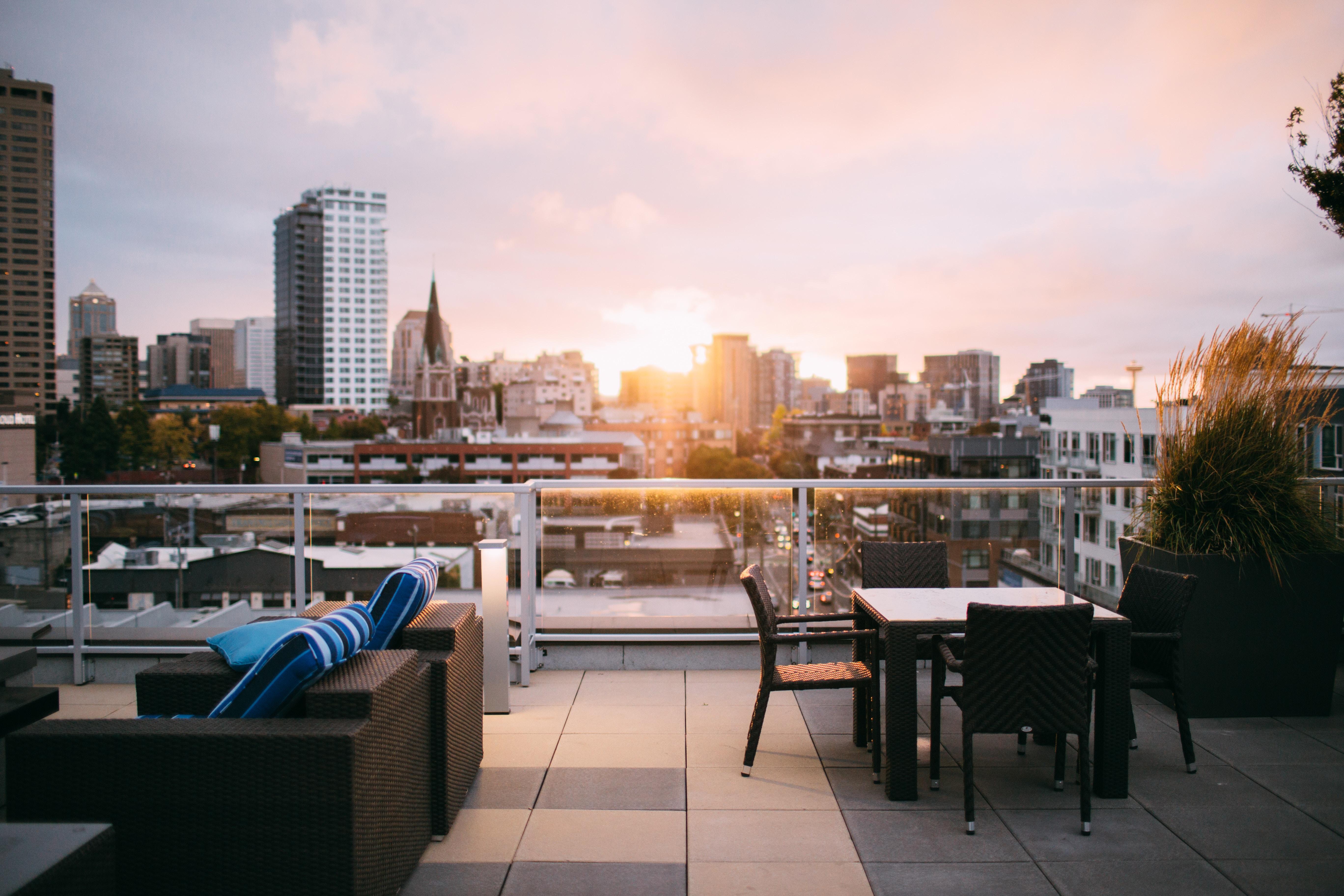 Active Rooftop